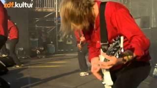 Heaven Shall Burn - Omen live @ Wacken 2011