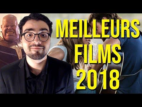 LES MEILLEURS FILMS DE 2018