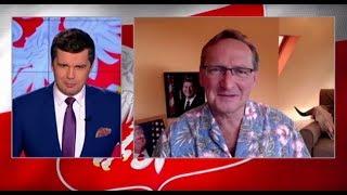 Cejrowski i Rachoń: Clinton pracowała dla Putina rezydentach