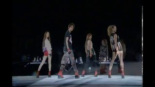 f(x) - Electric Shock {SMTOWN LIVE WORLD TOUR III in SEOUL DVD}