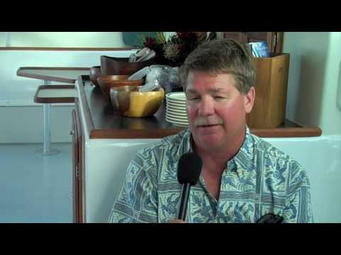 98.9 KWJZ - Follow the Sun 2010: Alii Nui Tours - Jeff Strahn Interview