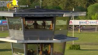 Vidéo de la course PMU HASTAGARPOKALEN