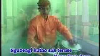 Tayub Sri Setyo Laras