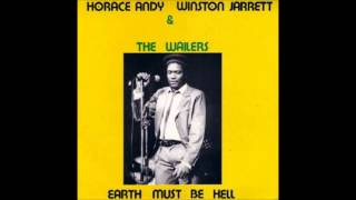 Horace Andy & Winston Jarrett & The Wailers   The Kingston Rock 74   02   Unity strenght & love   Ho
