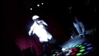 Ball Till I Fall   Show At The Foundry   Dj Kron & T Hunit