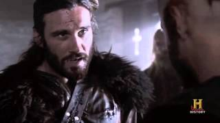 History Vikings Rollo - I Gave You All