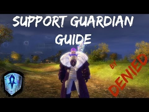 How to Play: Support Guardian Guide