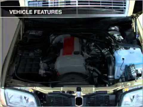 2000 Mercedes-Benz C-Class - Union City GA