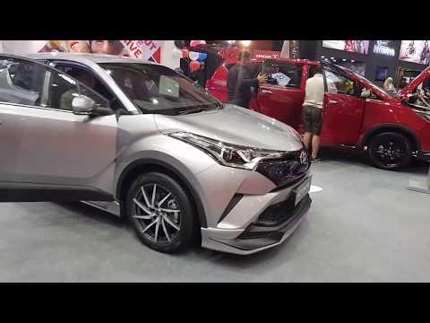 2018 Toyota CHR Walkaround Review | EvoMalaysia.com