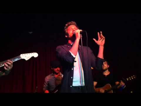 Hunter Parrish - Guessing Games (Hotel Cafe)