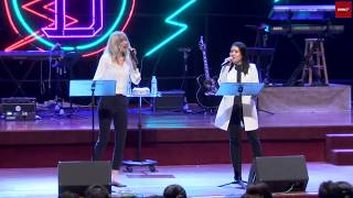 Pastor Miranda Nelson | Dominion Conference 1st Night 2019