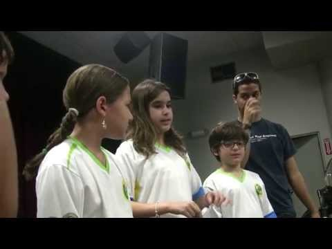 Airbag Injury Prevention, Stem Engineering Research Project, St. John's School