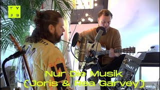 Смотреть клип Rea Garvey & Joris - Nur Die Musik
