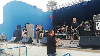 Ángulo Inverso - Géminis (Vesania Metal 2019, Lo Pagán, Murcia by WAKY) YouTube Videos