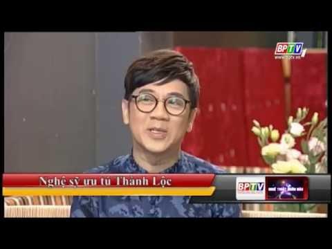 Phỏng Vấn NSƯT Thành Lộc [Nghệ Thuật Muôn Màu - BPTV]