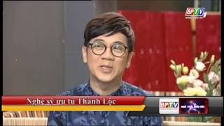 Nghệ sĩ Thành Lộc trả lời phỏng vấn