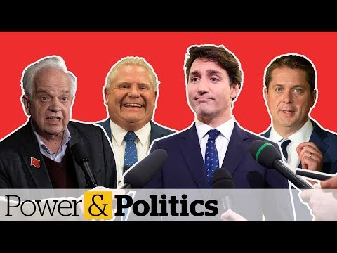 Top 5 Political Controversies of 2019 | Power & Politics