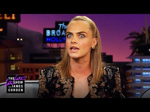 Thumbnail: Cara Delevingne Pranked Some of Taylor Swift's Squad