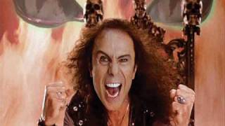 Ronnie james dio - kickapoo solo