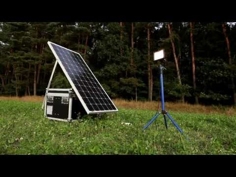 solar panel nachf hrung im eigenbau self made solar tracker funnydog tv. Black Bedroom Furniture Sets. Home Design Ideas