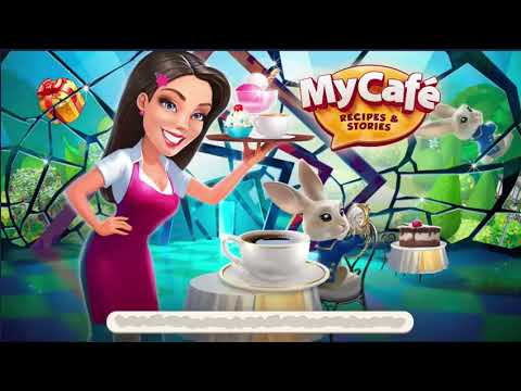 My Cafe: Recipes & Stories # 259 Reacheed Level 32 & Purchase Pancake  Griddle
