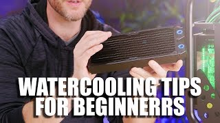 Watercooling for Beginners 2018