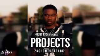 "Roddy Rich X Lil Baby X Streets Gossip Type Beat ""REALIST"" [Prod. By ZachOnTheTrack]"