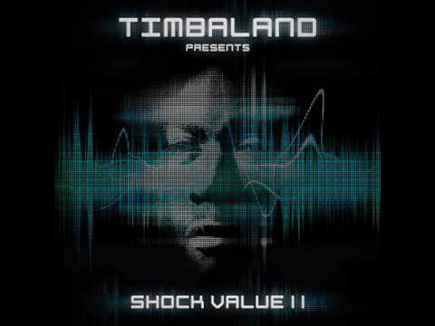 Timbaland-Lose Control ft. Jojo