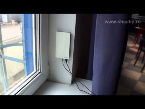 MOBI-900 (Mini) Усилитель сотового сигнала