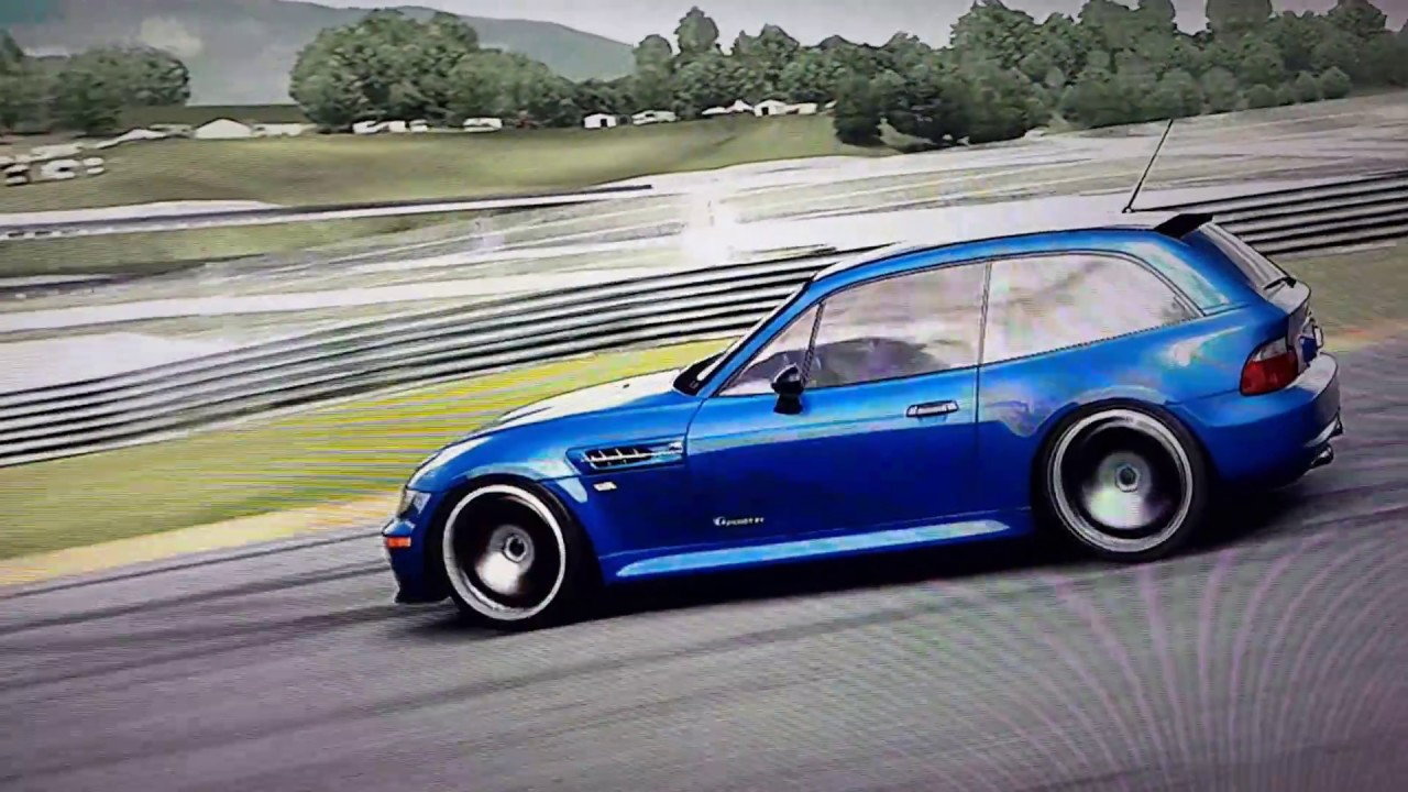 forza 4 bmw z3 m coupe 39 2002 805 ps youtube. Black Bedroom Furniture Sets. Home Design Ideas