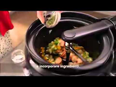 Multi-Cooker   mescolatore KitchenAid