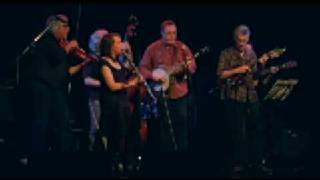 Calgary Reel: Margot Leverett and the Klezmer Mountain Boys