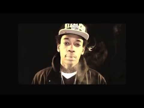 Wiz KhalifaZiplocc Weed Mix