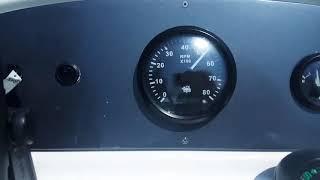 Almar 170 con Yamaha 40 CV