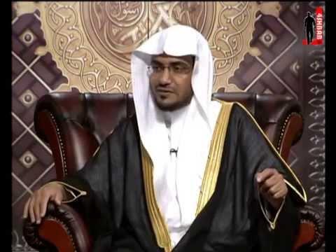 غزوة خيبر - صالح المغامسي thumbnail