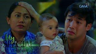 My Special Tatay: Palimos ng awa, Myrna! | Episode 93