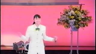 2001年2月24日 COUNT DOWN+JUST DIG IT! こまばエミナース 秋山文香.