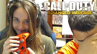 "REGRESA la CHICA ""GAMER"" a Call Of Duty!! (͠≖ ͜ʖ͠≖) - AlphaSniper97"