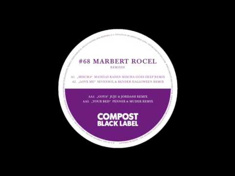 Marbert Rocel - Wide Awake (Lila Bungalow Remix) mp3