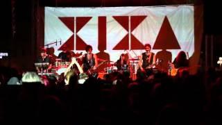 EL AGUAJAL - XIXA ( Los Shapis ) Peruvian music.