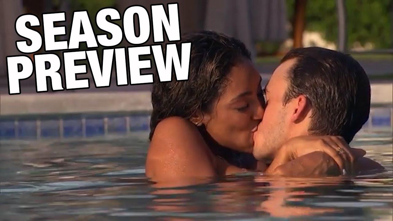 'The Bachelorette' Recap: Tayshia Adams Starts Her Search for Love