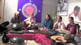 "Shakti Gayatri (from ""Full Moon Concert"", 2013)"
