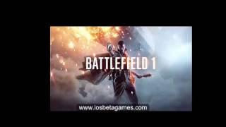 Download Battlefield 1 for ios  i phone , ipad , ipod