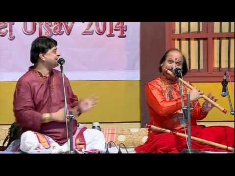 Vaishnav Jan l O.S l Ronu Majumdar ( Flute )l Jugalbandi