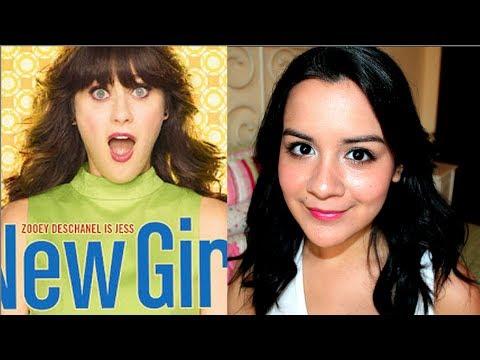 TV Series: New Girl Hair & Makeup