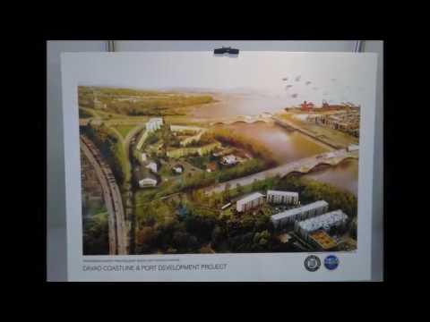 P39-Billion Port Project in Davao