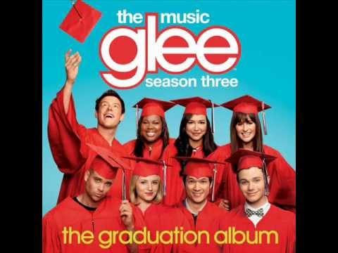 Glee Cast - Good Riddance (Time of Your Life) (karaoke version)