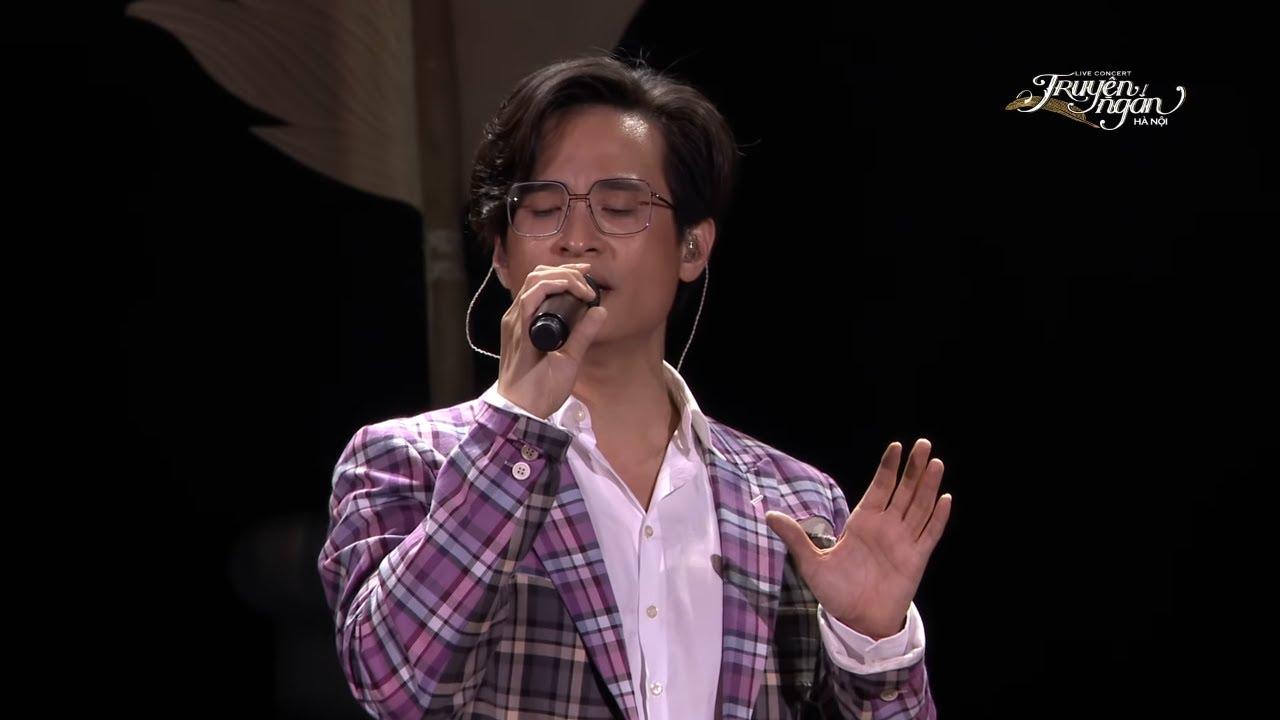 Nước Ngoài   Hà Anh Tuấn   Truyện Ngắn Concert