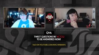 Chasing the Cup | C9 Sneaky Gameplay + Episode 2 | Q&A w/ Doublelift! #CTCS2