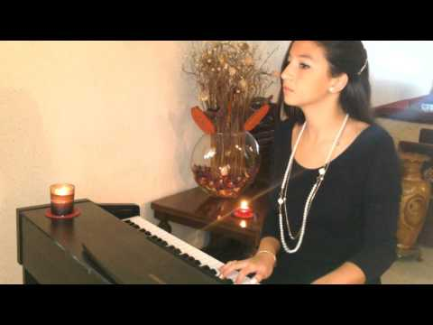 Kygo - Stole the Show | Piano Cover by Asmae